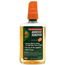 Henkel Consumer Adhesives Adhesive Remover 5 45 Ounce
