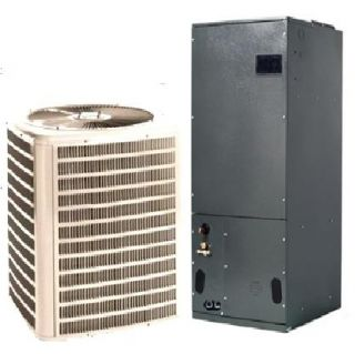 Ton Goodman GMC 13 4 SEER R 410A Air Conditioner Split System