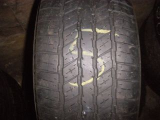 P265 70R17 Goodyear Wrangler HP Tire 5