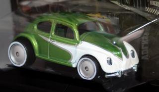 Hot Wheels Boulevard Series Volkswagen Beetle