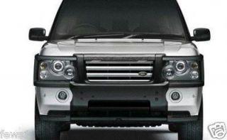 Land Range Rover Grille Brush Guard Bumper Guard Nudge Bar 06 09