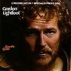 Gordon Lightfoot Gords Gold Greatest Hits CD