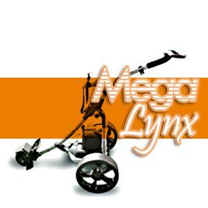 GRV Eagle Remote Control Golf Cart Electric Golf Caddy Trolley w