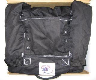 Ergo Baby Sport Baby Carrier Black Ergobaby Backpack Front Back Hip