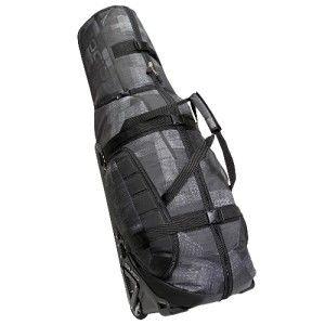 New 2012 Ogio Monster Travel Golf Bag Charcoal