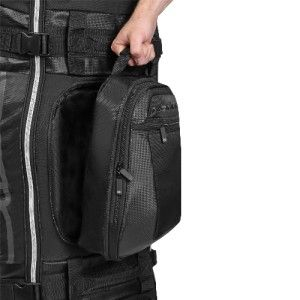 New 2013 Ogio Mammoth Travel Golf Bag Black