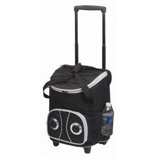 Goodhope Bags Rolling Speaker Cooler
