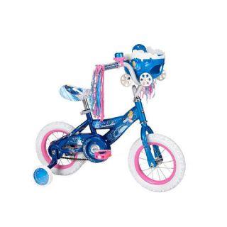 Huffy Disney Princess 14 inch Girls Bike Cinderella