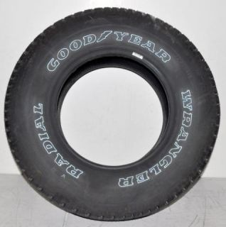 235 75 15 Goodyear New Tires Free Installation Wrangler ...