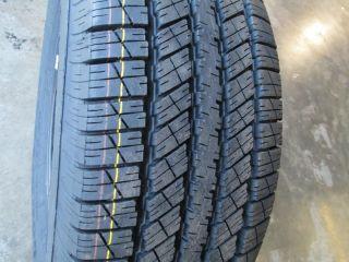 New P265 70R17 Goodyear Wrangler HP Tires 2657017 265 70 17 R17