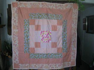 Handmade Lap Quilts