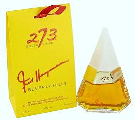 Fred Hayman 273 Rodeo Drive Women Mujer 2.5oz/75ml Eau de Parfum Spray