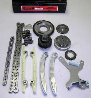 99 04 Jeep Grand Cherokee 4 7 V8 Timing Chain Set Kit