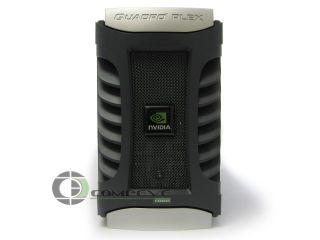 NVIDIA Quadro Plex 2200 D2 Visual Computing System 2X Quadro FX 5800 G
