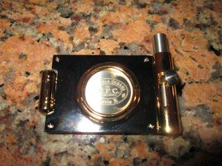 La Gloria Cubana Serie R Bullet Cigar Punch Cutter New