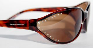 Harley Davidson Ladies Studded Bling Sunglasses