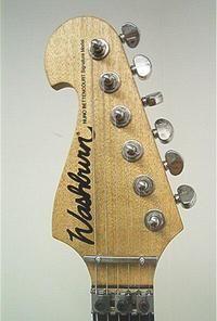 Washburn N4 Nuno Vintage Guitar USA Custom Shop