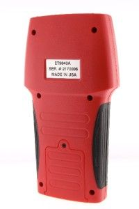 MAC TOOLS ET9640 PROFESSIONAL ENHANCED SCAN TOOL, GM, FORD, CHRYSLER