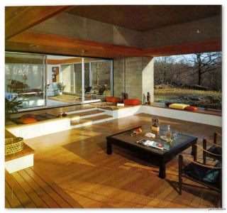 Design Modern Home on Resource Of Mid Century Modern Home Design Wormley Esherick Eames