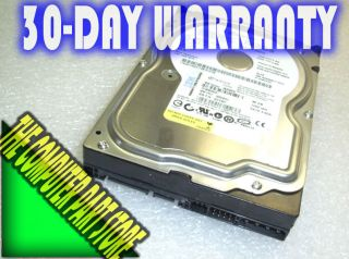 WD800ABJS 23TEA0 3 5 Hard Drive 80GB SATA 7200RPM Ultra ATA