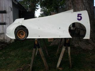 Racing Go Kart Chassis