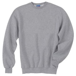 Gildan Brand Plain Sport Grey Crewneck Sweatshirt