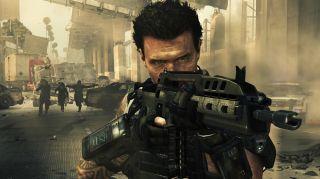 PS3 Sony PlayStation 3 Slim Console 500 GB Black Call of Duty Black