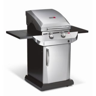 CharBroil Performance 2 Burner TRU Infrared Gas Grill with
