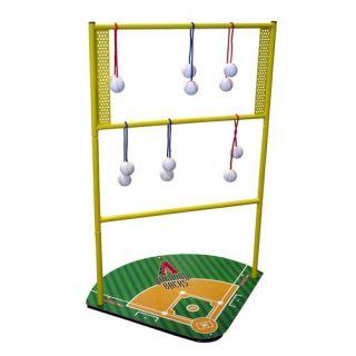 Tailgate Toss MLB Baseball Bean Bag Toss Game   6MLB D 101