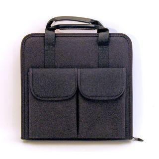 Platt CLC Tool Bag 12 Pocket Large Traytote Tool Bag 12 H x 12 W x