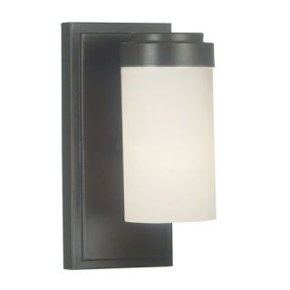 Kenroy Home Twigs Wall Sconce in Bronze   90901BRZ