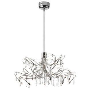 Elk Lighting Opulence 3 Light Mini Candle Chandelier   4001/3CL