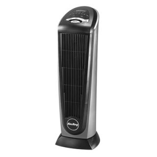 Air King 13 Oscillating Ceramic Space Heater with Remote Control