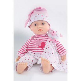 JC Toys 11 La Baby Doll   13107