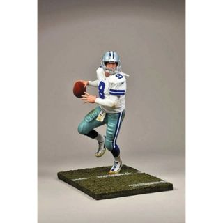 McFarlane Toys NFL Series 17 Tony Romo Action Figure   Dallas Cowboys