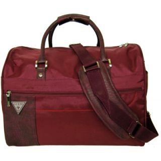 Guess Travel Valise 17 Shoulder Tote Bag   S2979917