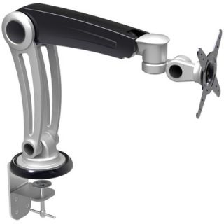 Lestech LCD Monitor Desk Mount for 15   24 Computer Monitor