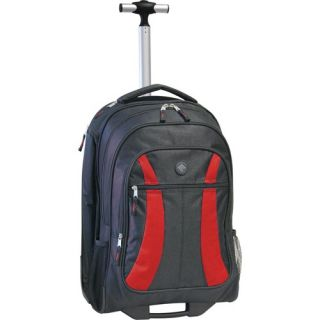 19 Rolling Backpack