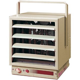 Dimplex 20 Kilowatt, 480 Volt, 3 Phase Industrial Unit Heater