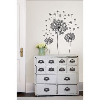 WallPops Dandelion Small Wall Art Kit   WPK96849