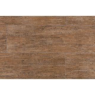 Kaska Wood Grain Series 6 x 24 Porcelain Tile in Maple   10076639
