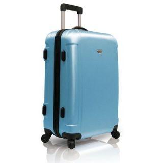 Travelers Choice Freedom 25 Hardsided Spinner Suitcase