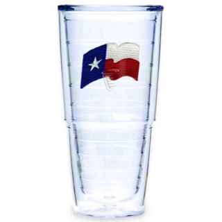 Tervis Tumbler Texas Flag 24 oz. Tumbler (Set of 2)   TEFL 02 24