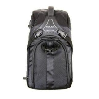 Dolica Travel Camera Backpack / Sling   dk 10/20/30