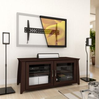 design Fixed Low Profile Wall Mount for 32   55 TVs   E 0155 MP