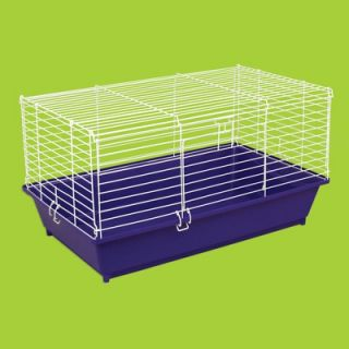 Ware Mfg Home Sweet Home 28 Small Animal Cage