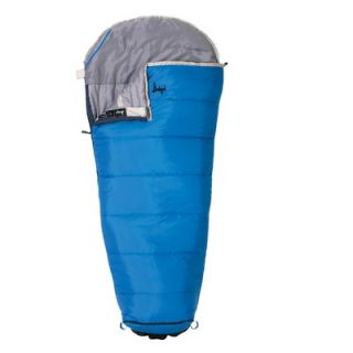 Slumberjack Go N Grow Boys 30 Degree Sleeping Bag   52729311SR