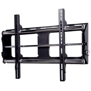 Arrowmounts Universal Wall Mount in Black for 37 60