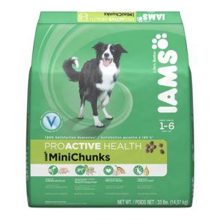 Health Adult Dog MiniChunks Dry Dog Food (33 lb bag)   019014609208