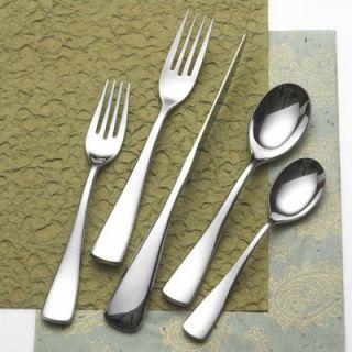 Oneida Stainless Steel Easton Salad Fork   33 07
